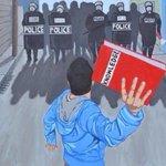 El peor enemigo de un gobierno corrupto es un pueblo culto. http://t.co/ndZQUXmw4O