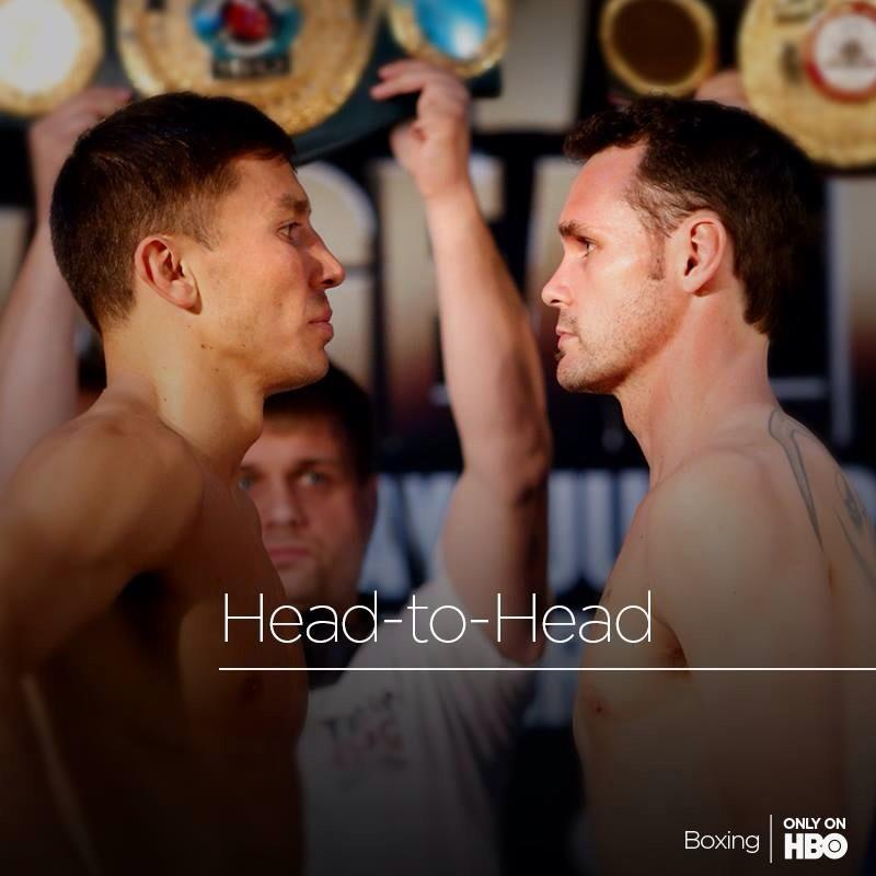 #GolovkinGeale begins tonight at 9:30pm. @gggboxing @RealDealGeale @HBOboxing http://t.co/PYjd8gWyEB