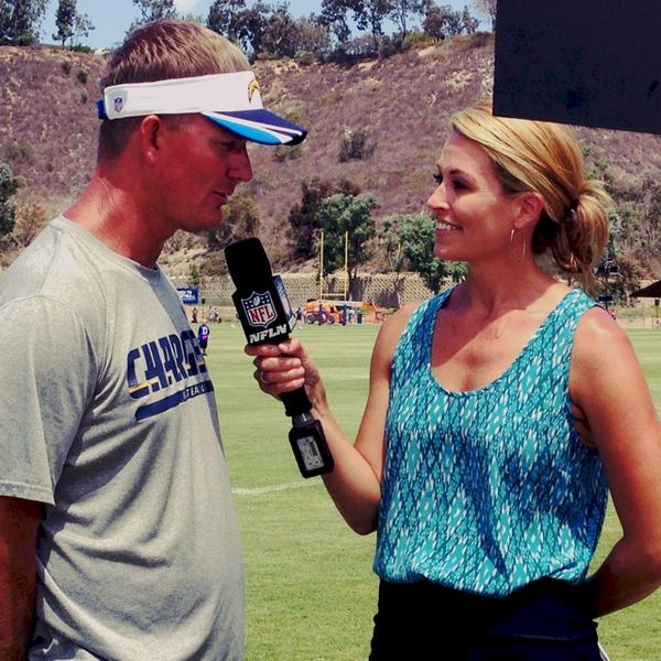 Mike McCoy tells me he's impressed w/ how much players r retaining. the mental part of camp has been outstanding.
