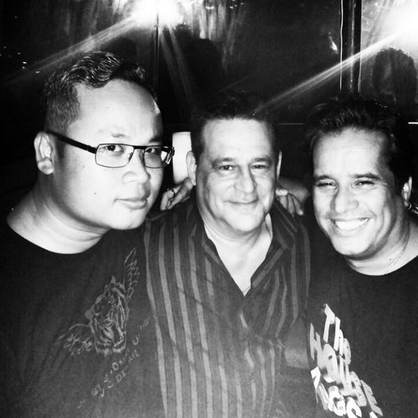 W/Joey Madonia & @HEYJELLYBEAN. Jellybean Rocked the House in Miami. #DoNotSitOnTheFurniture #housemusic #DeepHouse http://t.co/60KRzh10ms