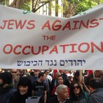 "RT @WorldOfMarkyD: #QandA ""@chrismurphys Syd Jews against Israel occupation of Gaza marched side by side with Syd Muslims today #AusPol"" http://t.co/JBxaE6PhgM"