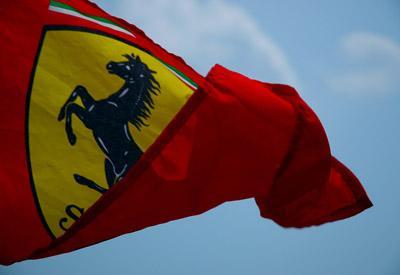 Good luck to @InsideFerrari for the Hungarian GP! #ForzaFerrari #FerrariHUNGP http://t.co/JiwVKy5SD5