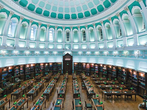 11 Of The World's Most Beautiful Libraries http://t.co/KTwEq3inQy via @FastCompany http://t.co/q06FdmEb5J