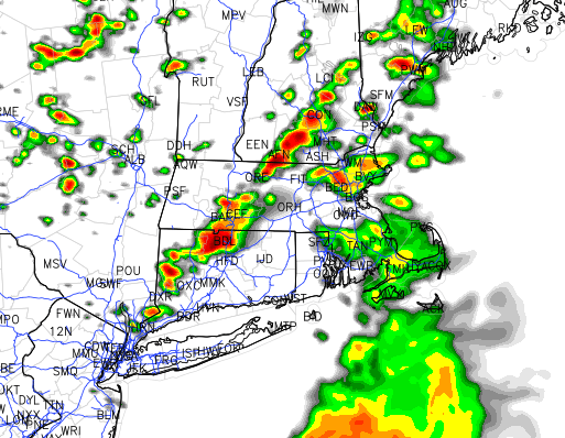 HRRR takes current E MA / RI activity to the coast. moves additional activity to the C CT / MA #capecod #sne http://t.co/pOBcXU7RBK
