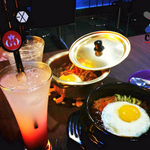 Chingu Cafe @chinguID is really a must-try, satu2nya Korean Food berkualitas yg harganya di bawah 30ribu ;) http://t.co/k3uhAMfXJr