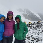 RT @nepalitimes: Three Nepali women climbers on Saturday became one of few women to have summited K2. http://t.co/lWHfQL6Nv3 http://t.co/jqzlIVZdgd