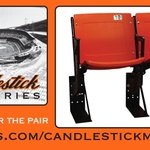 RT @SFGiants: Seats for sale! Own a piece of The Stick. http://t.co/fjjH29H7KK #SFGiants http://t.co/fF85OVcQUN
