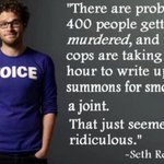 Well said @Sethrogen http://t.co/PtvMd7Km9w