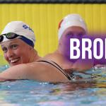 RT @Team_Scotland: Swimming Alert - @HannahMiley89 storms back to claim a great Bronze for Scotland! #GoScotland http://t.co/UkUE31dzey