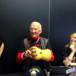 Buzz Aldrin wearing the Infinity Gauntlet because of course https://t.co/4rtWw99Hk2
