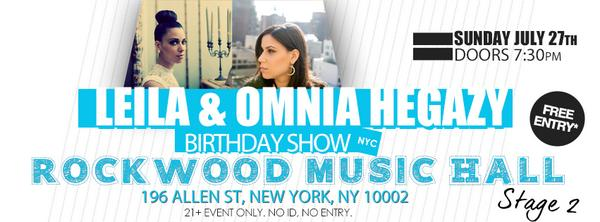 Come see @OmniaTweets and I at @RockwoodNYC for our birthday show! 8PM on Stage 2! :D http://t.co/lUfxzAl8fd
