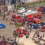 RT @ABC7: PHOTO: Emergency personnel, seen from AIR7 HD, respond to Venice Beach after lightning strike http://t.co/juGqPiC8Gy http://t.co/DKSXDWh5Wu