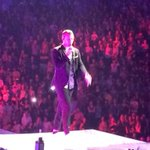 Couldnt be a happier girl coming back home to #roc from #montreal from @jtimberlake #concert #sexyback http://t.co/cYDhRWZKpl