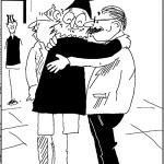 RT @phalano: ...rehearsing a big hug to @narendramodi ji. #ModiVisitingNepal http://t.co/F4Iq0eP2Cd