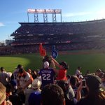 RT @DanJackson415: omg you guys these parents. #SFGiants #BeatLA http://t.co/TbbR7dgTDc