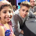 RT @JustinCrew: Photos of @justinbieber and @celebritygrace http://t.co/z5MiYUdMTW