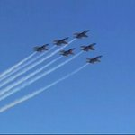 .@BlueAngels to fly over Seattle tomorrow. Details >> http://t.co/eyEOEJWEPH http://t.co/CxQWefSGiG