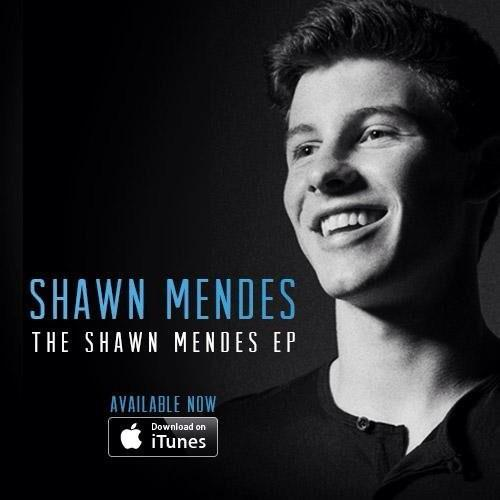 I can't do that, then do it for me CHECK OUT 💕 #ShawnMendesEP #shawntonumber1 @ShawnMendes
