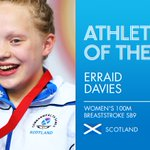 At 13 #ErraidDavies is @Team_Scotlands youngest athlete. Our Facebook fans voted her our Athlete of the Day! :) http://t.co/RMOsf7cFCX