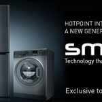 RT to #Win a #free Smart Appliance from @curryspcworld! Visit http://t.co/v8zMQm8UHM & use #HotpointSmart to choose! http://t.co/Oc3Pj4HJEw