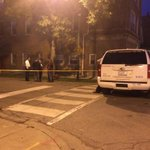 RT @donofrioABC7: BREAKING: Officer involved shooting in Bucktown neighborhood. Live this AM with details. Active scene. http://t.co/avcorSrvFs