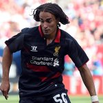 Why Jordan Henderson was excited by #LFC star Lazar Markovics debut in Chicago #lfctour http://t.co/TAQ46Sd4bO http://t.co/8eVxOxUlRx