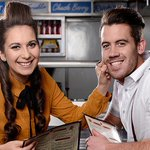 RT @popsugarau: Check out the CUTEST pics of #MasterChefAU grand finalists Laura and Brenty! http://t.co/5CZoUzwhvW http://t.co/fpwGN72oc5