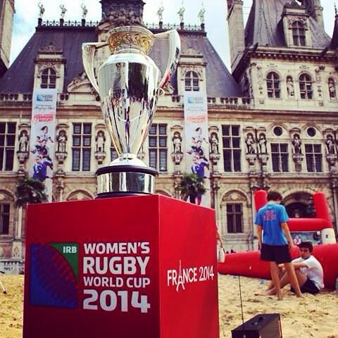 Women's Rugby World Cup week is here! Check out our pool by pool previews now on the site! #wrugby #WRWC2014 http://t.co/LBpZ4yB40c