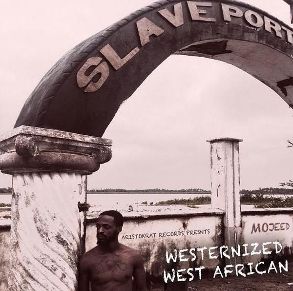 MOJEED'S MIXTAPE: WESTERNIZED WEST AFICAN  DROPS 8PM TODAY. PLS RT. APPRECIATE GREAT MUSIC #WWA #WWA #MOJEED #LERIQ http://t.co/NvhutItzEU