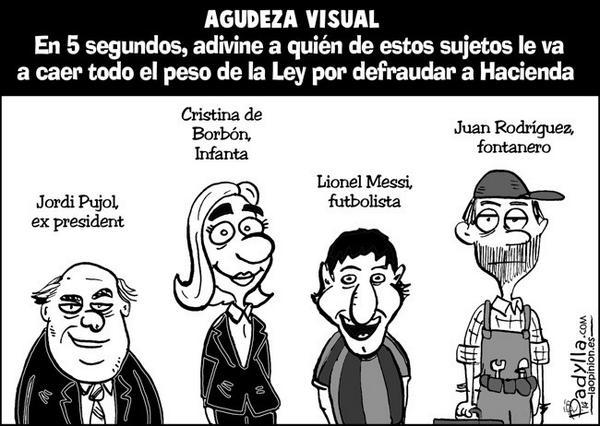 Agudeza visual. La #viñeta de hoy en @la_opinion  http://t.co/wlQyKZMYuS http://t.co/t9gnIvD4cE