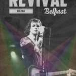 .@belfastrevival is #Belfasts newest punk, indie & folk club - THIS FRIDAY. @McHughsbar1711 https://t.co/orFTqc5s3f http://t.co/AK7rDJdnC1