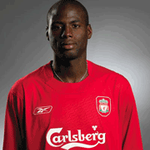 Breaking: Liverpool have wrapped up a £500,000 deal for centre back Djimi Traore from Laval #lfc http://t.co/ejaPEN8yHp