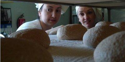 What's it like to be a bread-maker in one of the driest parts of Spain?