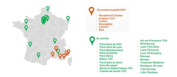 sncf étend son service #pap à #montpellier, #avignon, #toulon
