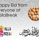 Happy #Eid Everyone .. كل عام وأنتم بخير :) #Eid #Egypt #YallaBreak http://t.co/1dsGQ2OCkD