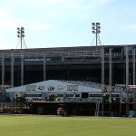 RT @LeicesterTigers: Welford Road returning to normal after the @LeicesterMF #LMF http://t.co/ILiXIUClp5 http://t.co/fV0qvj5HWg
