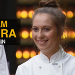 RT @masterchefau: RT if you want LAURA to WIN #MasterChefAU http://t.co/jlzXNyuUUM
