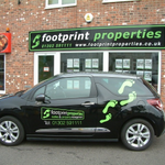 Check out our brand new car! What do you think? #iloveDN #Doncasterisgreat http://t.co/LLZTgav4hl