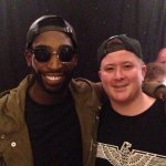 RT @DaymanDonna: @TinieTempah @LeicesterMF the biggest artist Leicester has saw for a long time n we got to saw it @LeicesterMF http://t.co/zb6FuVYFpF