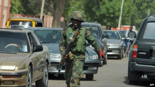 Nigeria's Borno state bans cars during Eid over fears of #BokoHaram attacks