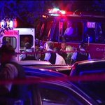 Developing: 1 dead, officer wounded in Bucktown police-involved shooting http://t.co/Ik2s2BbWBN http://t.co/ts9dBFm6pe