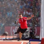 RT @TeamWales: Team Wales captain @AledDavies2012 in action this morning at Hampden Park winning a silver medal. #gowales http://t.co/L4Ai7gt0El