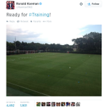 RT @BBCSporf: BANTER: Southampton manager Ronald Koeman is taking the p**s now too. http://t.co/7rzT6kIvuZ