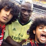 RT @Now__Football: The Balotelli selfie http://t.co/1GlExZUQVW