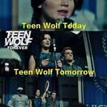 Yeap Teen Wolf Forever and ever and ever till ever. http://t.co/NEhiBypnjg