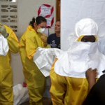 Liberia closes most land borders over Ebola outbreak: http://t.co/b9MMHWkayO 1,100 infected in 4 countries, 660 dead http://t.co/HHYZthFV9d