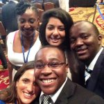 RT @tchingonzoh: @usembassyharare Fellows at the #YALISummit with @Irenegreeno!! http://t.co/5NT1lZoB1S