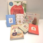 Happy Birthday Beatrix Potter! RT to #WIN and celebrate what would be her 148th birthday http://t.co/z7ghyJmnY5 http://t.co/PYMUvHVR2i