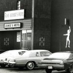 PHOTO: Chelsea closes notorious strip club King Arthur's, ending a tawdry 37-year era http://t.co/m0ORFrrB4K http://t.co/KDVBAQNsyG