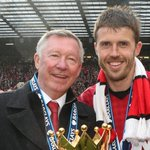 RT @TANAY_N12: Happy Birthday Michael Carrick!!!! Carrick 33 years- 5 PL Medals Gerrard 34years- 0 PL Medal #MUFC http://t.co/CglUdjH7Zd